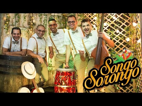 Songo Sorongo - Grupo Son Cubano