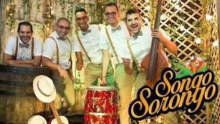 BILONGO By Songo Sorongo (Son Cubano en vivo)