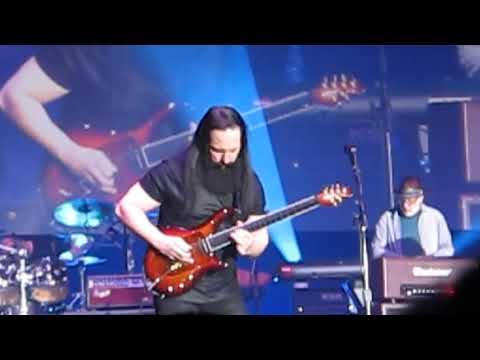 G3 Jam: Joe Satriani / John Petrucci / Uli Jon Roth - Immigrant Song Warsaw 2018