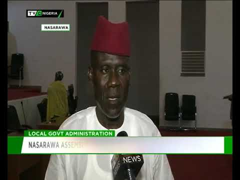 Nasarawa Assembly extends tenure of Local government chairmen to three years