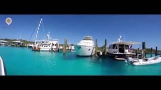 Захватывающее путешествие в Нью-Йорк + Майами & круиз на Багамы / Видео