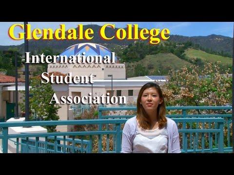 GCC International Student Association Video