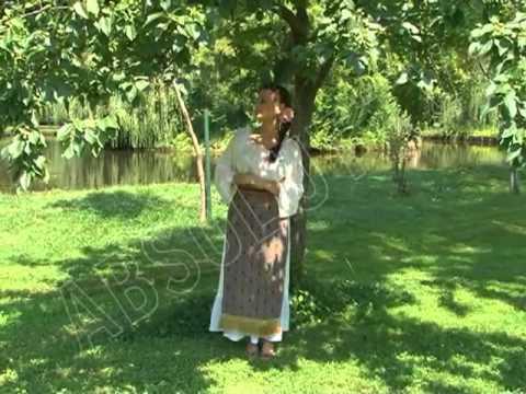 Emilia Ghinescu - Astazi este ziua mea