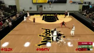 Nba2k19 highlights #MMTV