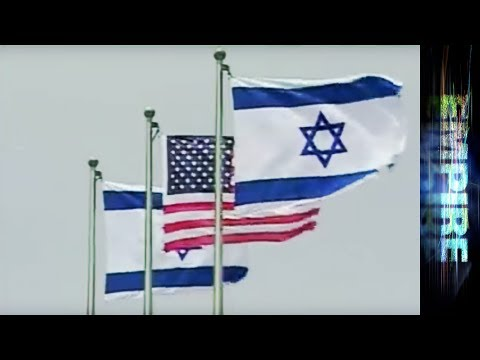 Empire - Israel and the US - Part 1