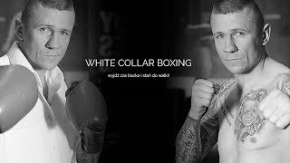 TR  BOXING FUN - White Collar Boxing 2