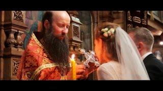 Венчание Павла и Ольги