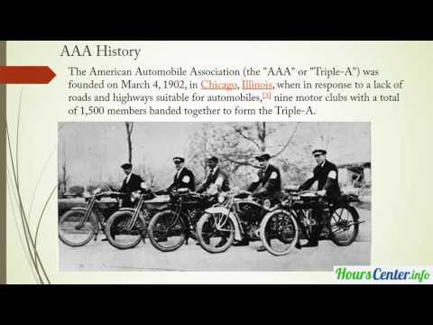 AAA Near Me and AAA Hours AAA Credit Cards & aaa login aaa membership.