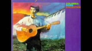 Roll on Columbia - Woody Guthrie