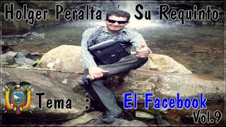 Holger Peralta - El Facebook 2013