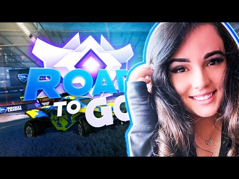 We Finally Chose Our NEW Team Name... ROAD TO GC EP. 6