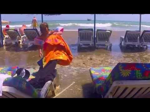 flood-on-the-beach-of-benalmadena-in-costa-del-sol