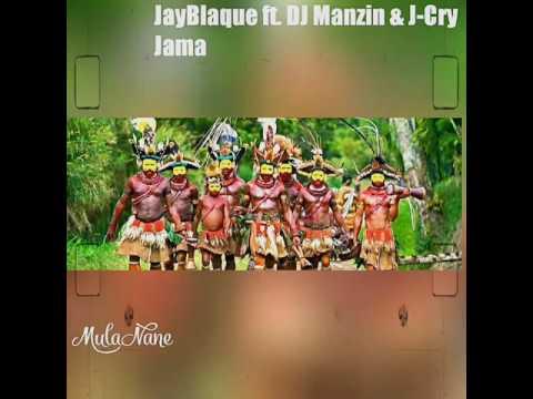Jama (Inaka) - JayBlaque ft. DJ Manzin & J-Cry (Fresh 2016)