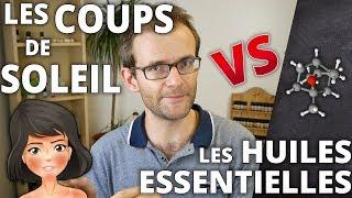LES COUPS DE SOLEIL  | Compagnie des Sens | Théophane de la Charie