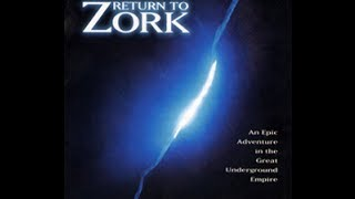 Return to Zork (1993) on Android