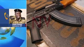 Police shoot rape suspect in Rubaga