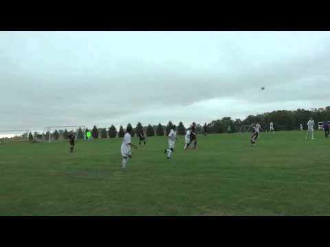 Iowa Wesleyan Men's Soccer vs Central Christian College of the Bible