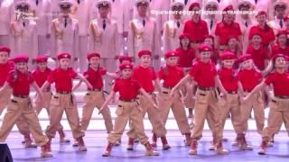 Дітей Росії вчать захоплюватися Путіним і вихваляти його