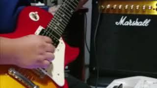 Sentimiento Villero - Guitarra y teclado