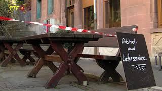 Dramatische Lage der Händler und Gastronomen: OB Keck schreibt an Wirtschaftsministerin