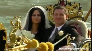 Свадьба в Венеции Роман + Ксения