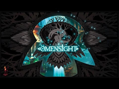 Omensight - Developed by Spearhead Games |