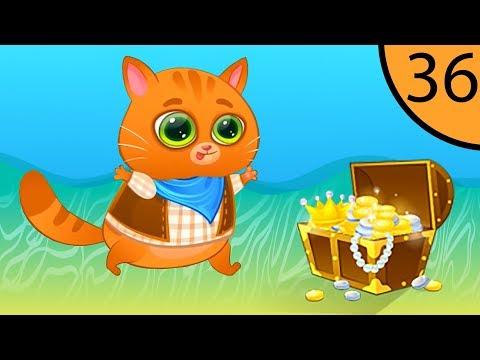 Мультфильм про котика бубу