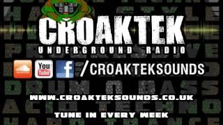 DJ Snorlax/Croaktek - Deep Mission Mix - Arne L II Mirko Milano - Hard Trance