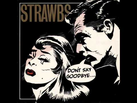 Strawbs-That's When The Crying Starts from album