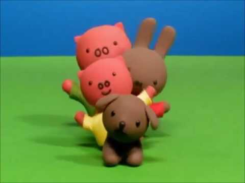 Miffy And Friends Theme Song Music Video