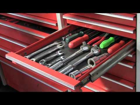 :30 advert for Pro-TEC's Automotive Tool Insurance Program