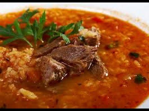 Самые популярные вкусные грузинские блюда - рецепты