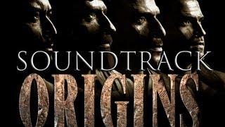 Black Ops 2 Zombies ORIGINS - Complete Soundtrack