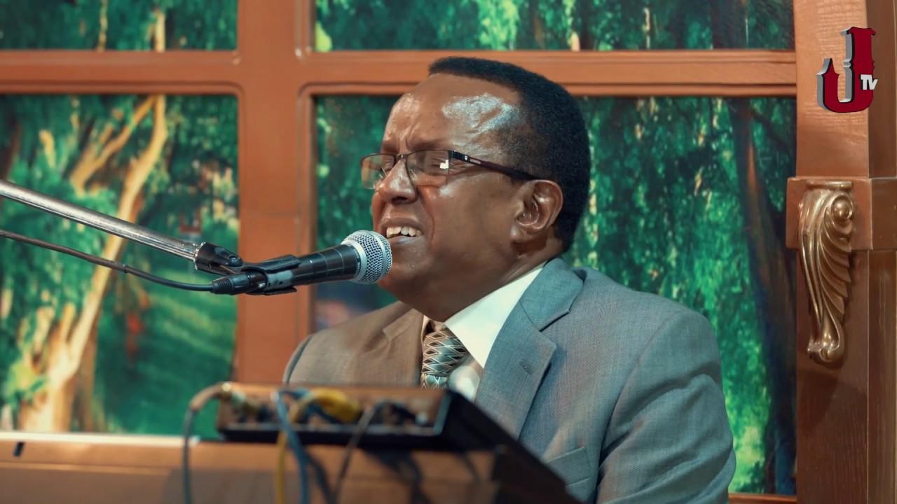 Dawit Senbeta  - Honben Tezita ሆነብን ትዝታ (Amharic)