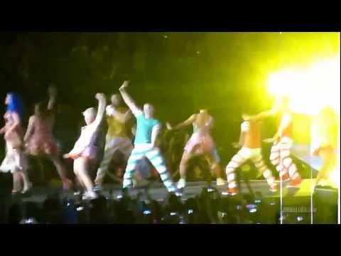 Katy Perry - Last Friday Night (TGIF) (Live in Indonesia, 19 January 2012)