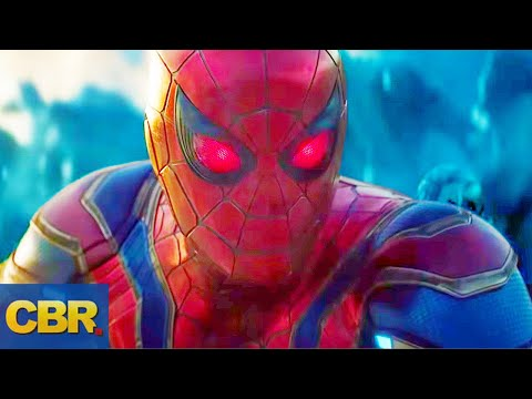 15 New SpiderMan Abilities You May Not Know About