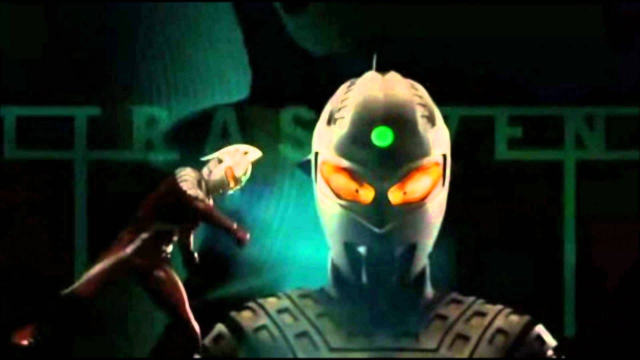Ultraman intro latino dating