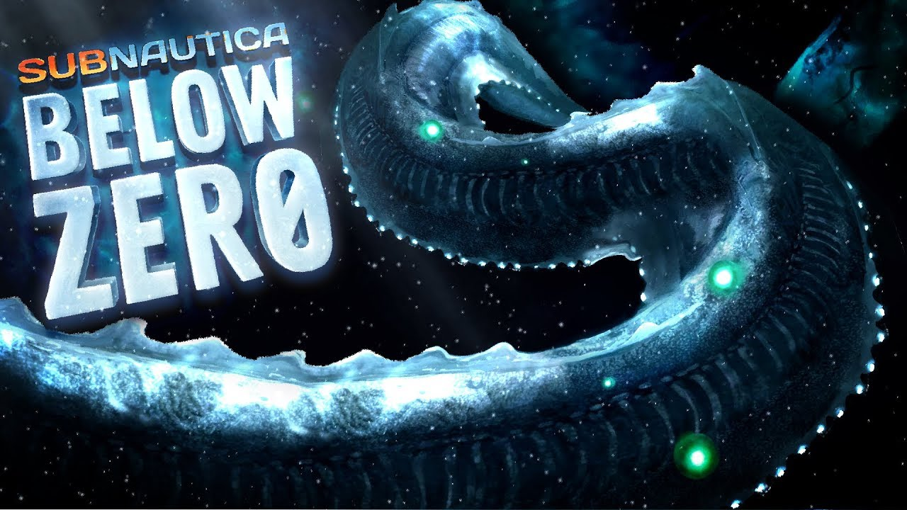subnautica below zero trello