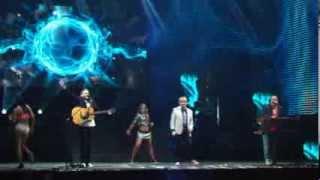 TOP ONE - Granica / DISCO HIT FESTIVAL KOBYLNICA 2013