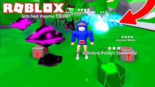 Cover images ME REGALAN PETS CON BILLONES DE PODER DE LA ISLA GLITCH! 🔥 Roblox Blade Throwing Simulator