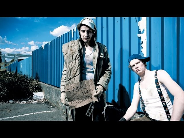 Jaques Shure & Dexter - Morgenrot (Schelle)