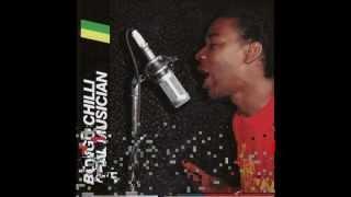 Bongo Chilli - Back A Yard
