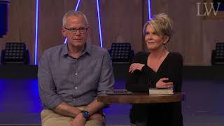 The Supernatural Life - Kevin and Susan Fletcher