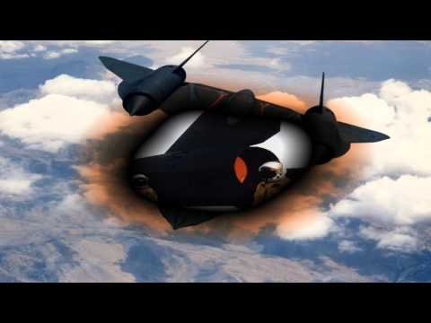 The Fastest Plane in the World (HD1080p)