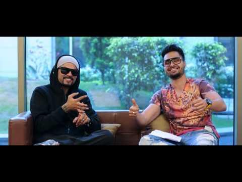 Bohemia - The Punjabi Rapper Interview - B Jay Randhawa - Tashan Da Peg - 9X Tashan