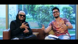 Bohemia - The Punjabi Rapper Interview - B Jay Randhawa - Tashan Da Peg - 9X Tashan