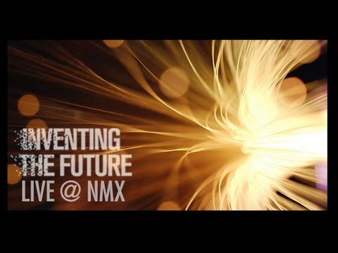 New Media Expo - Inventing the Future