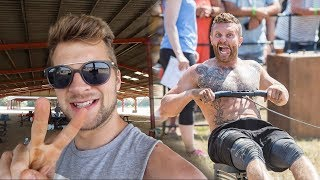 Our CrossFit Games - The Suffolk Games
