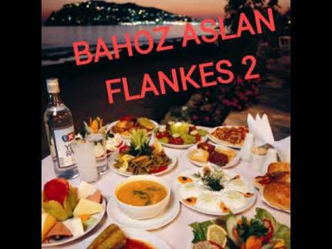 Flankes 2 - Bahoz Aslan