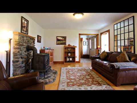 Beautiful Home! 2589 Spulding Road, St. Johnsbury, VT